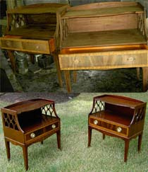 Home Furniture Refinishing U0026 Restoration